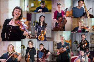 Devon Baroque Players Gallery