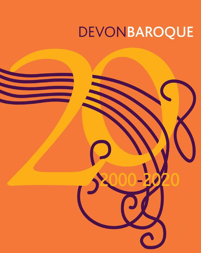 Devon Baroque 20th anniversary
